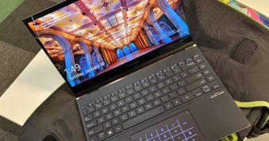 Review ASUS Zenbook Flip S UX371EA – Convertibil din noul val, compact și performant